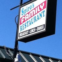 Spiros Restaurant