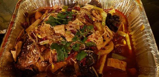 ShangWei Szechuan