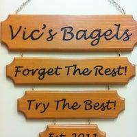 Vic's Bagels