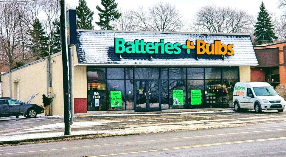 Batteries Plus Bulbs 4225 Peach St, Erie