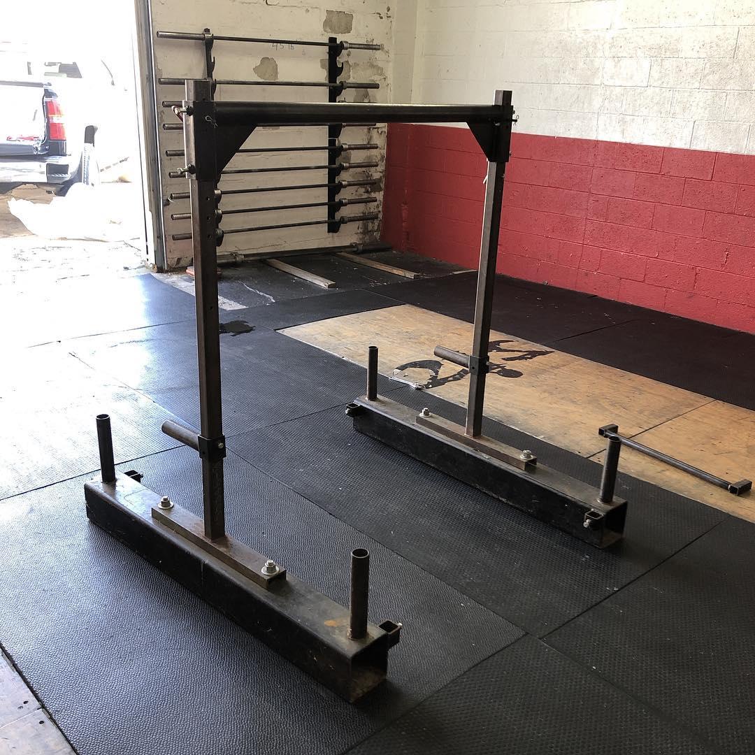 CrossFit 1311 Chestnut St #1749, Erie