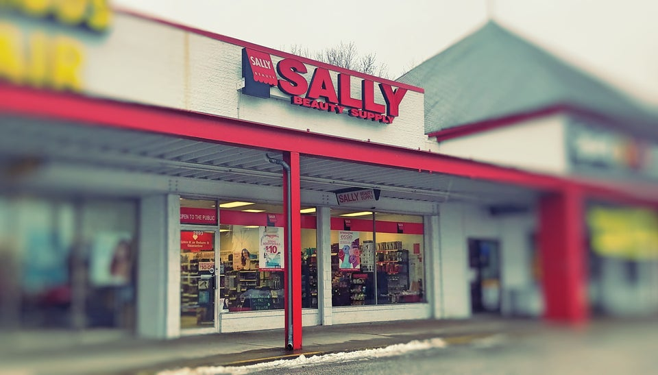 Sally Beauty Erie