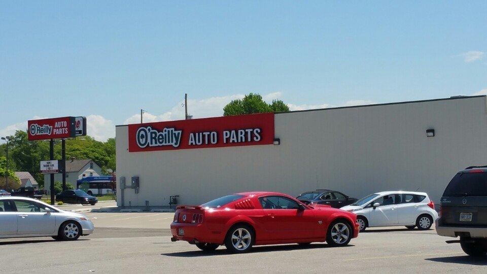 O'Reilly Auto Parts Erie