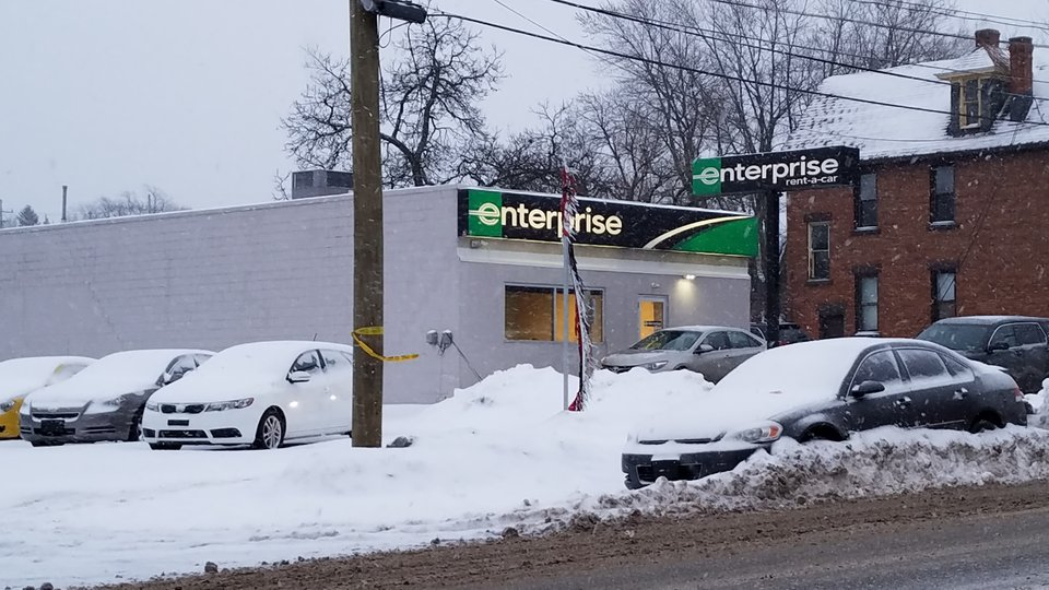 Enterprise Rent-A-Car Erie