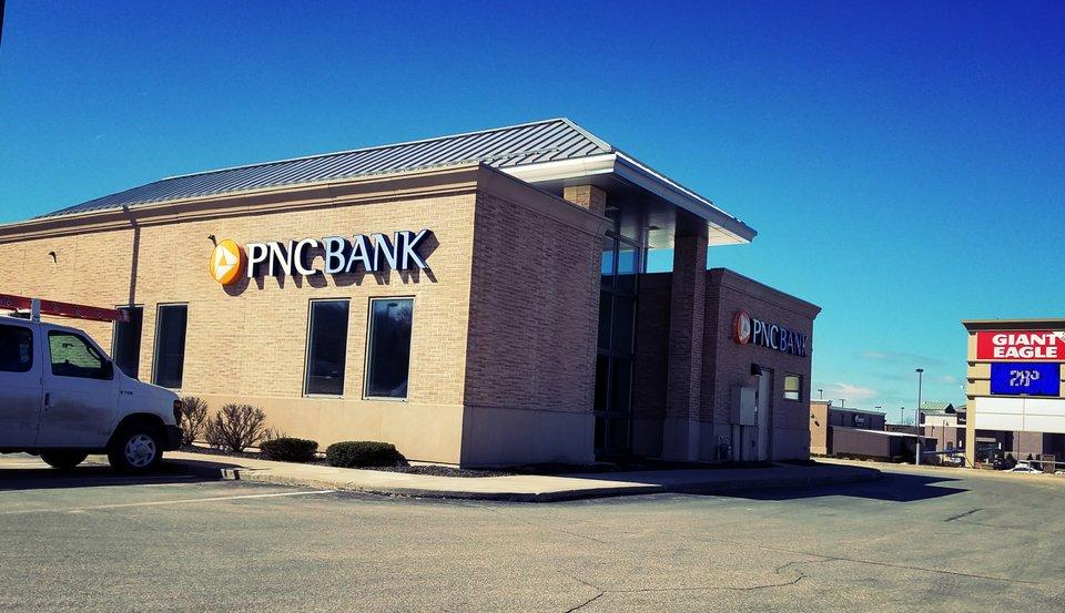 PNC Bank Erie