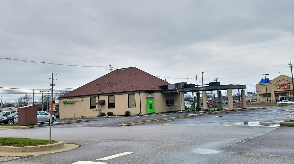 Huntington Bank Erie