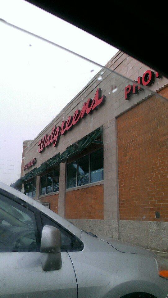 Walgreens Erie