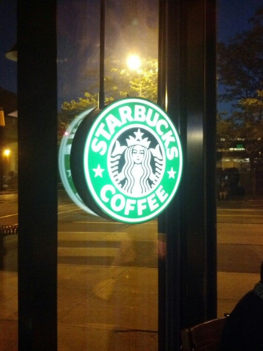 Starbucks Erie