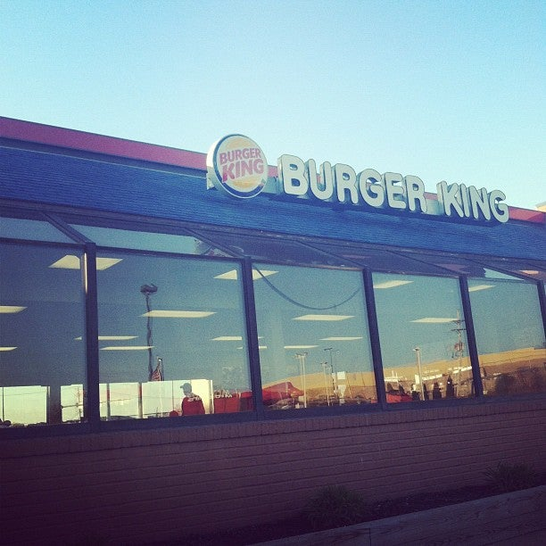 Burger King Erie