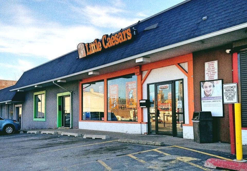 Little Caesars Erie