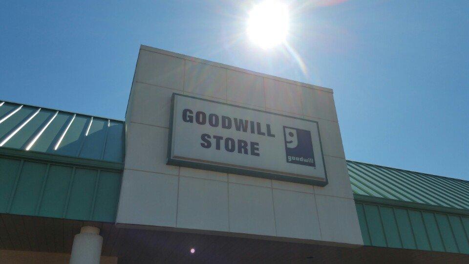 Goodwill Erie