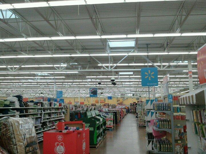 Walmart Erie