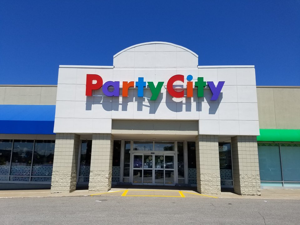 Party City 1918 Keystone Dr, Erie