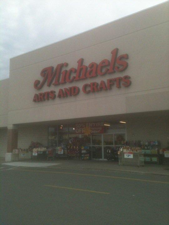Michaels 2088 Interchange Rd, Erie