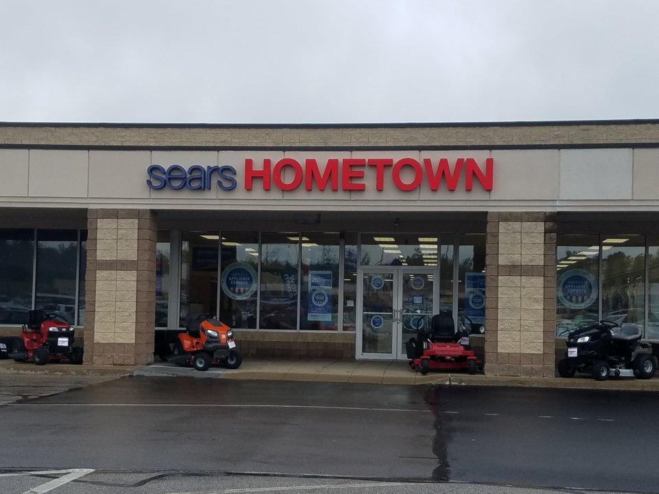 Sears 7200 Peach St Space 460, Erie