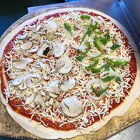 Gino & Joe's NY Style Pizza