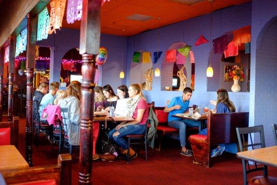 El Canelo Mexican Restaurant