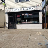 New York Lunch-East Avenue