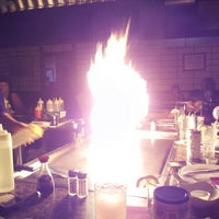 Hibachi Japanese Steak House