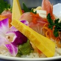 Samurai Kitchen + Sushi