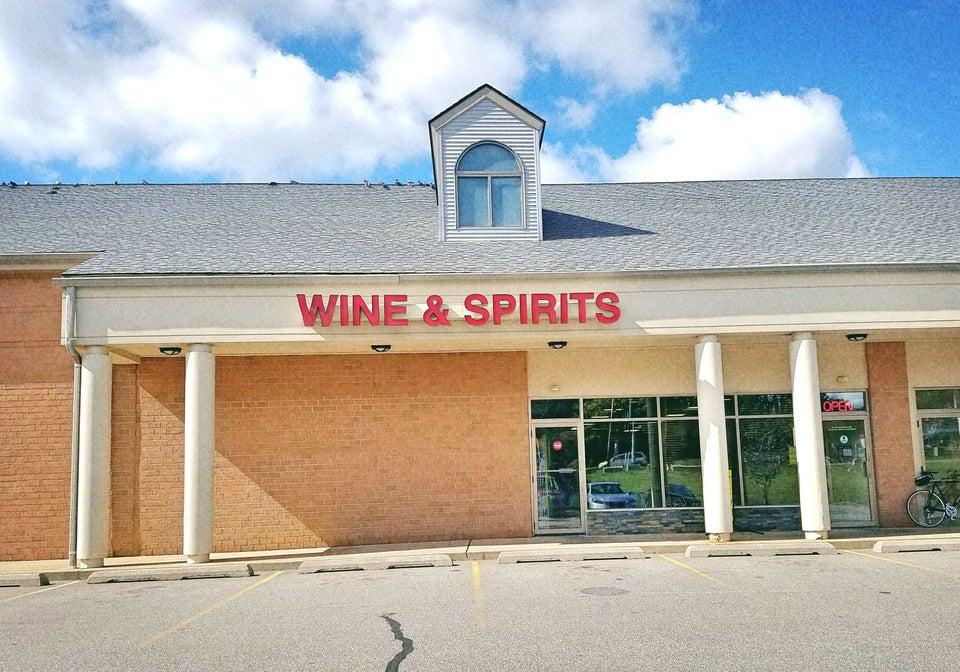 Fine Wine & Good Spirits Erie