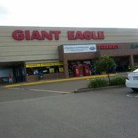Giant Eagle Bakery