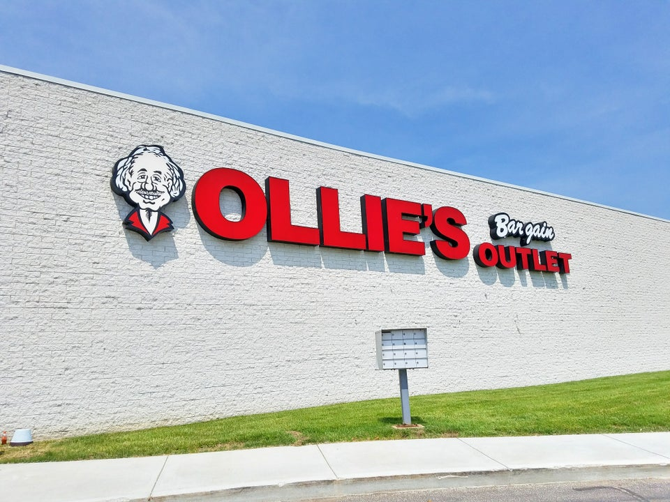 Ollie's Bargain Outlet 2072 Interchange Rd, Erie