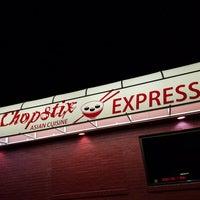 Chopstix Express