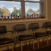 Continental Barber shop