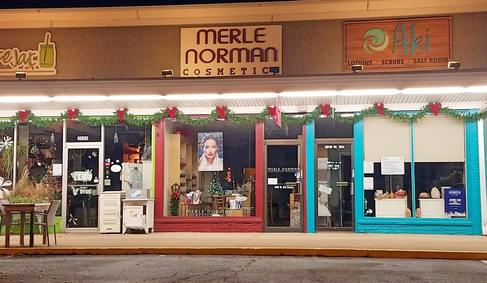 Merle Norman 2618 W 8th St, Erie