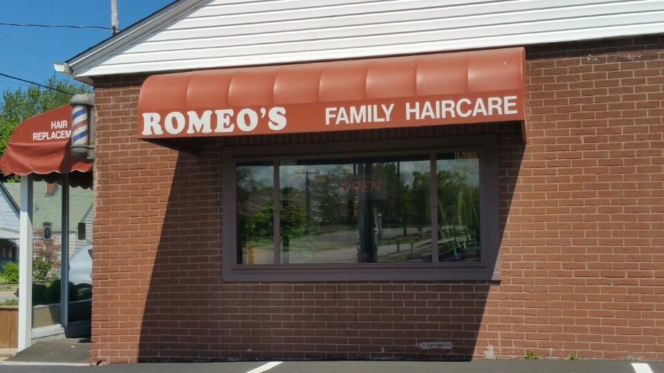 Frank A Romeo's Hairstyling 3725 Elmwood Ave, Erie