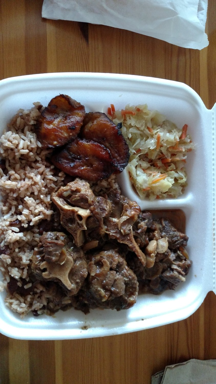 Cherry's Caribbean Palace - Jamaican and Soul Food 415 Main St, Freemansburg