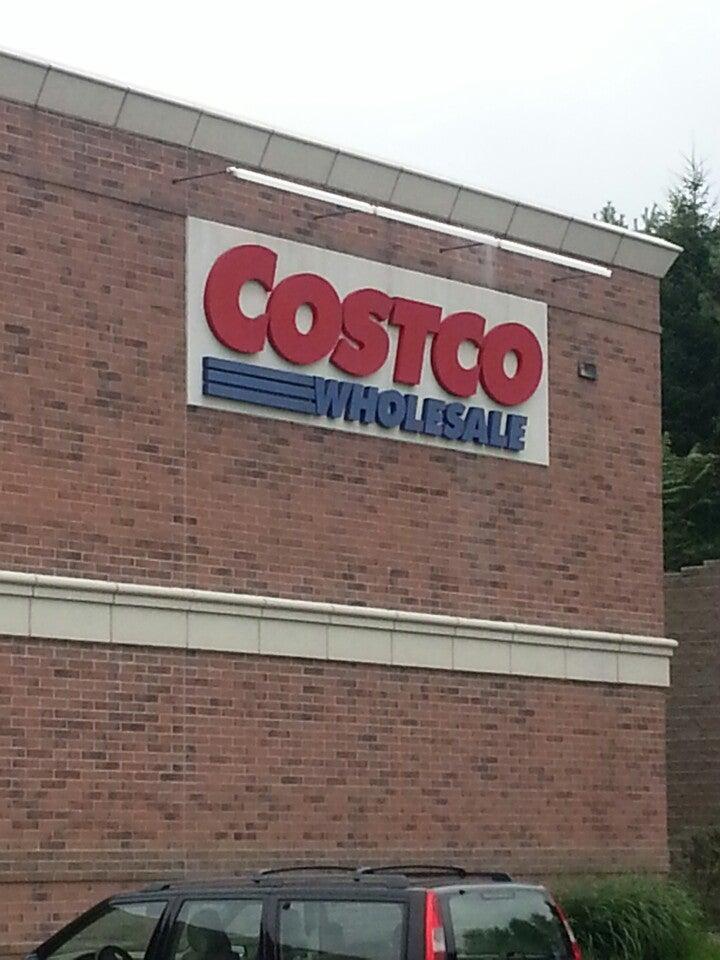 Costco Gas Station 5125 Jonestown Rd STE 221, Harrisburg