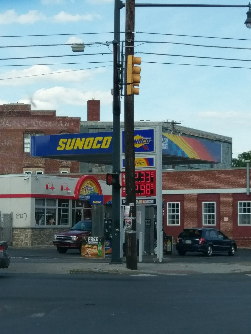 Sunoco Harrisburg