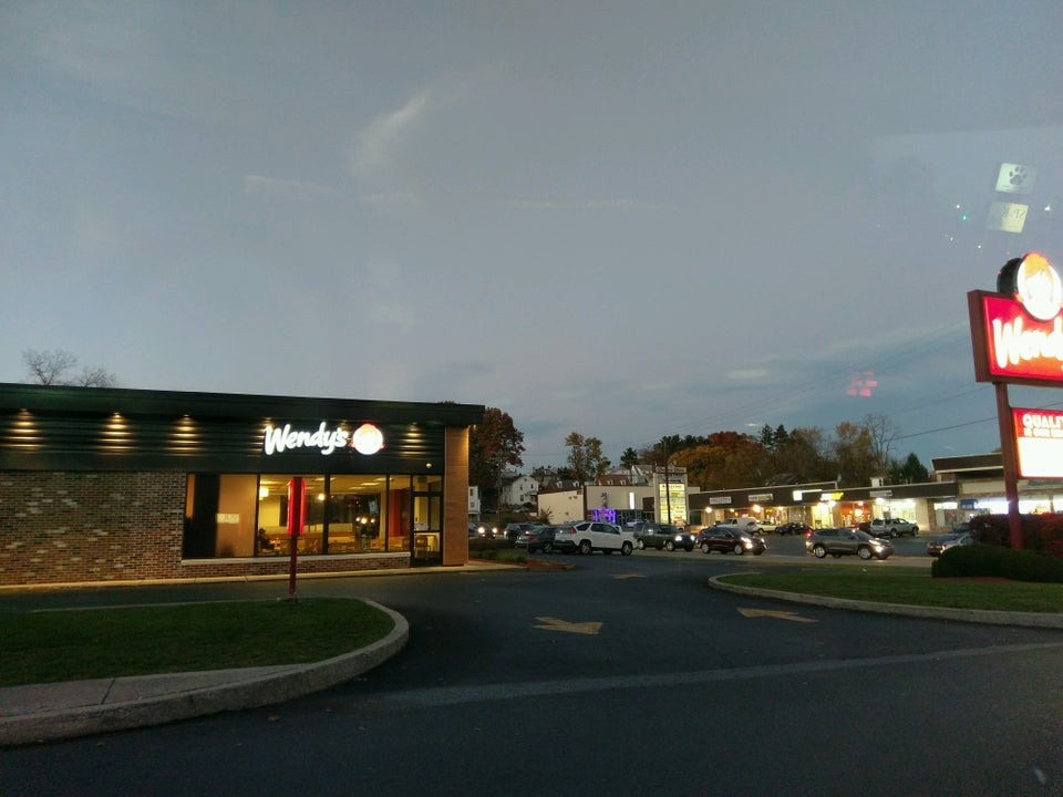 Wendy's Harrisburg