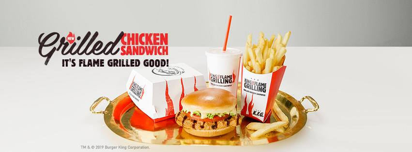 Burger King Harrisburg