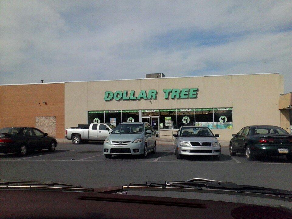 Dollar Tree Harrisburg