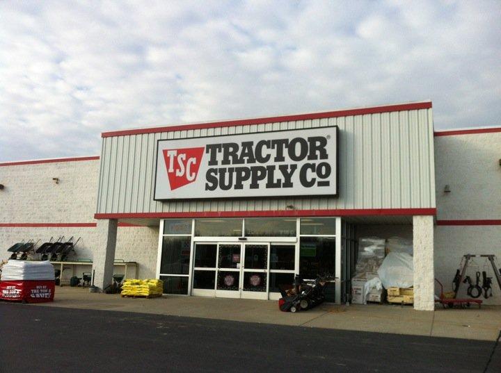 Tractor Supply 7150 Allentown Blvd, Harrisburg