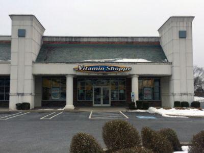 Vitamin Shoppe 5125 Jonestown Rd Unit No 145, Harrisburg