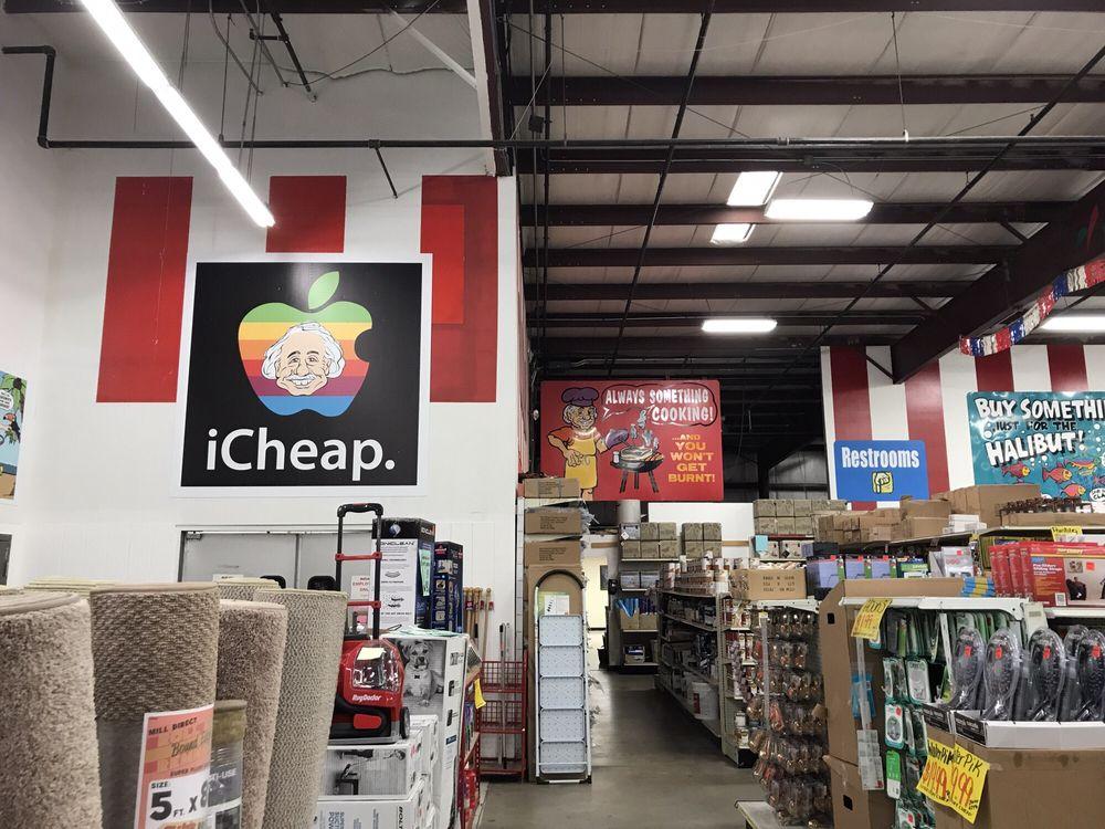 Ollie's Bargain Outlet 6295 Allentown Blvd, Harrisburg