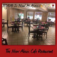 Aleco's Café & Restaurant