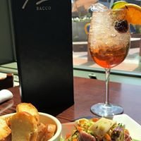 Bacco Pizzeria and Wine Bar