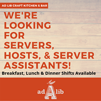 Ad Lib Craft Kitchen & Bar