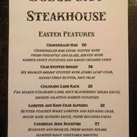 Dodge City Steakhouse