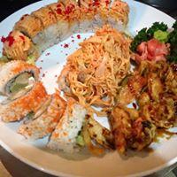 Mikado Japanese Steakhouse and Sushi Bar