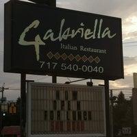 Gabriella Italian Restaurant