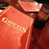 Giotti's