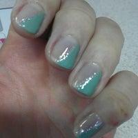 OPI Nails