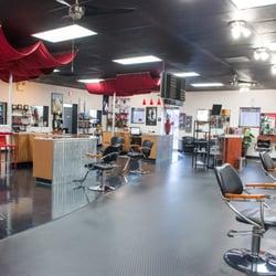 RISE Hair Studio