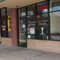 New Beginning Hair Studio Barber Shop
